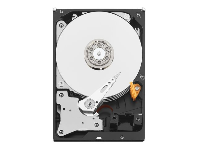 WD Red NAS Hard Drive WD30EFRX -...